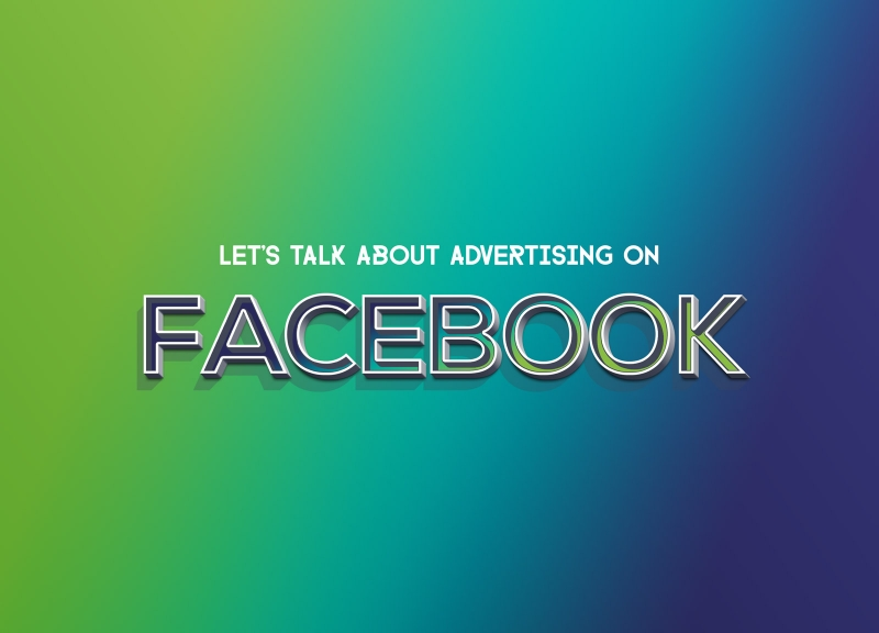 Estata Marketing why you should advertise on Facebook