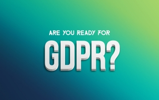 Estata Marketing can help you prepare for GDPR