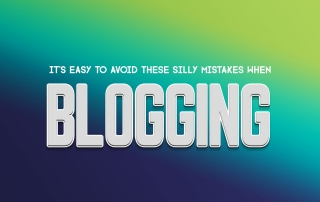 Estata Marketing 5 Mistakes You Are Probably Making As a Blogger