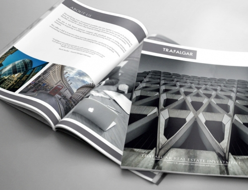 Trafalgar Real Estate Property Brochure
