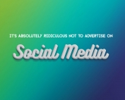 Advertising on social media is essential for estate agents and property professionals in the real estate sector